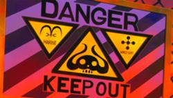 250px-Punk_Hazard_Keep_Out_Sign